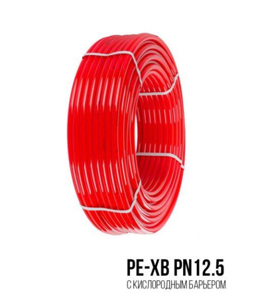 Более дешевый в производстве PE-Xb лидирует по стойкости к гидравлическому давлению.