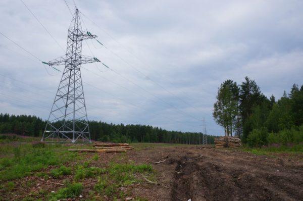 Электричество нынче добралось даже до самых удалённых от больших городов краёв