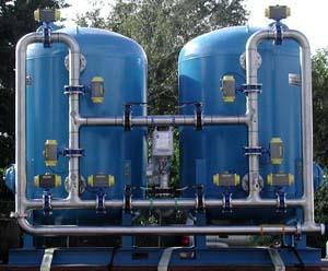 Флотация сточных вод