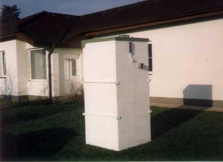 Фото модели «Топас 5», которая, кстати, внешне очень схожа с предыдущим представителем модельной линейки