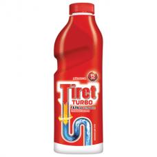 Гель «Тирер Турбо».