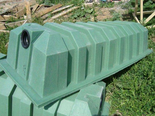 Инфильтратор Тритон обеспечивает доочистку стоков