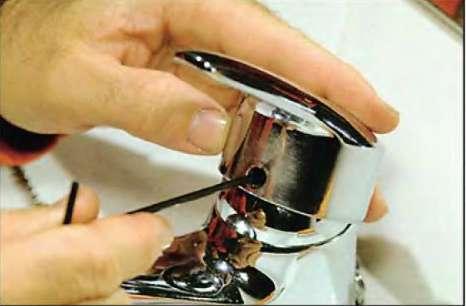 Как отремонтировать кран на кухне