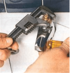 Как отремонтировать водопроводный кран