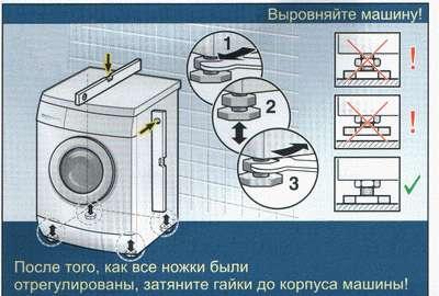 Как подключить стиральную машину к канализации