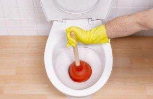 Как прочистить канализационные трубы