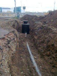Как сделать канализацию в бане