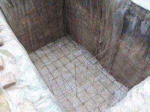 Как сделать сливную яму