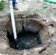 Как вычистить выгребную яму