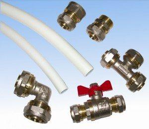 Какие выбрать полипропиленовые трубы