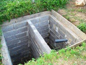 Как своими руками сделать канализацию
