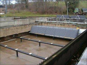 Коагулянты для очистки сточных вод