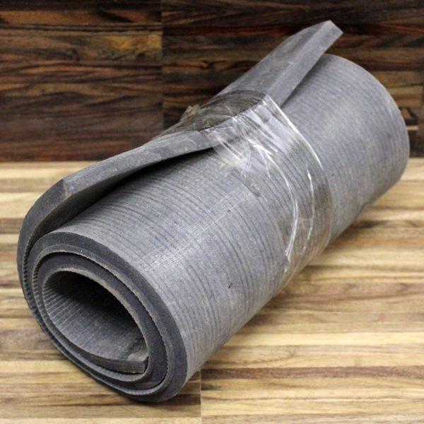 Микропористая резина - идеальная прокладка для канализации.