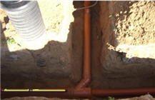 Минимальный уклон канализации