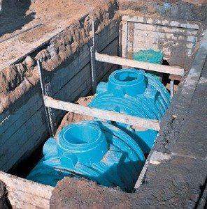 Монтаж отопление водоснабжение канализация
