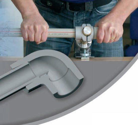 Можно использовать и сварные конструкции, но они требуют инструмент и навыков, а кроме того их демонтаж очень проблематичен.