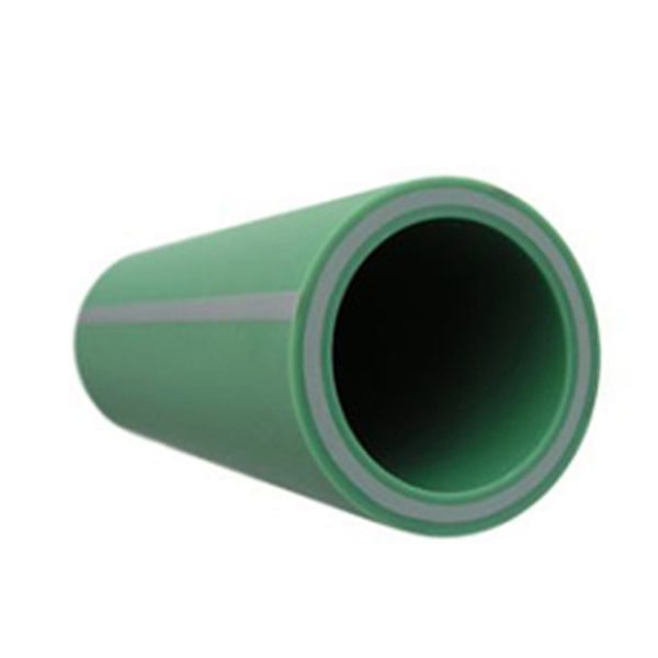 На фото — надежная и долговечная труба Wefatherm-Fiber для горячего водоснабжения и отопления