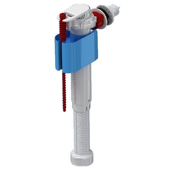 Впускной клапан для бачка унитаза с нижней подводкой купить аквасфера спб сантехника