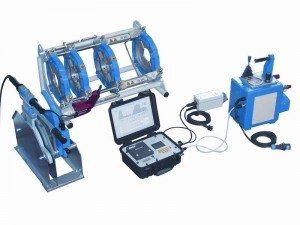 Оборудование для электромуфтовой сварки