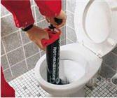 Очистка канализации механизм