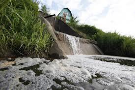 Очистка сточных вод от фосфатов