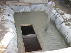 Септик без откачки своими руками: выбор для бани, как правильно сделать ремонт