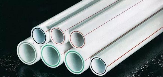 Полипропиленовые трубы различаются не только диаметром, но и многими другими параметрами