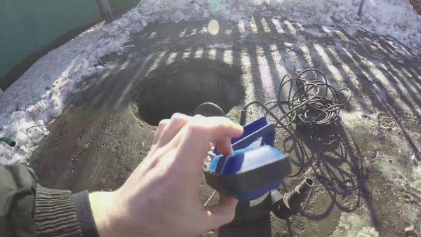 Поплавок для контроля уровня жидкости