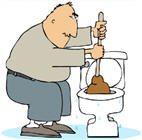 Приспособление для прочистки канализации