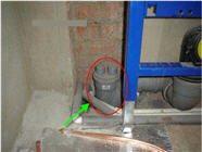 Разводка канализации в загородном доме