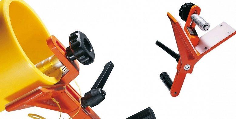 Ручной инструмент для снятия фаски.