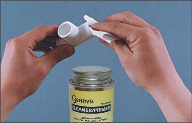Сварка пластиковых труб своими руками