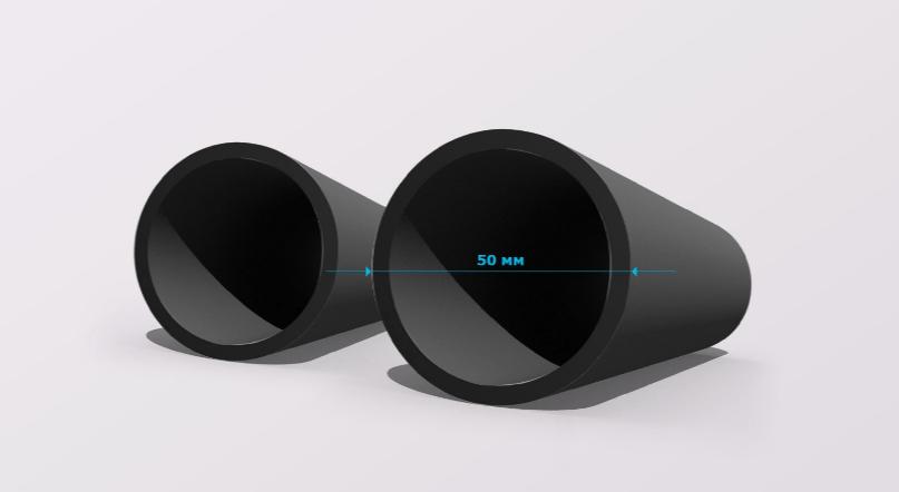Так соединяют только детали от 50 мм и более