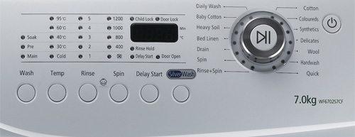 Температура слива стиральных машин может достигать 95 С.