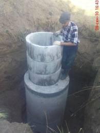 Требования к канализационным колодцам