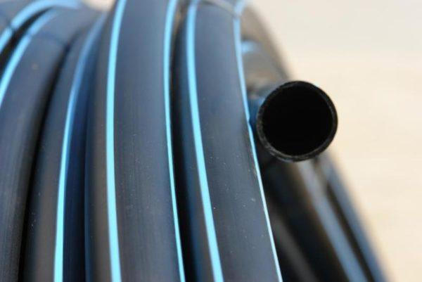 Цветовая маркировка поможет определить назначение труб.